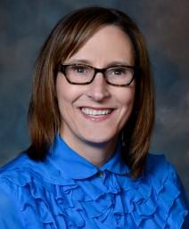 Cheri Wood - Board of Directors