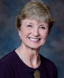 Lori Teske Hudson - Development Co-Chair