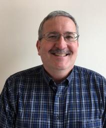 Greg Bailey - Finance Vice Chair