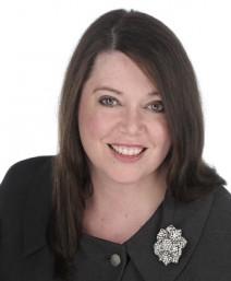 Alison Flynn Gaffney - Development Co-Chair