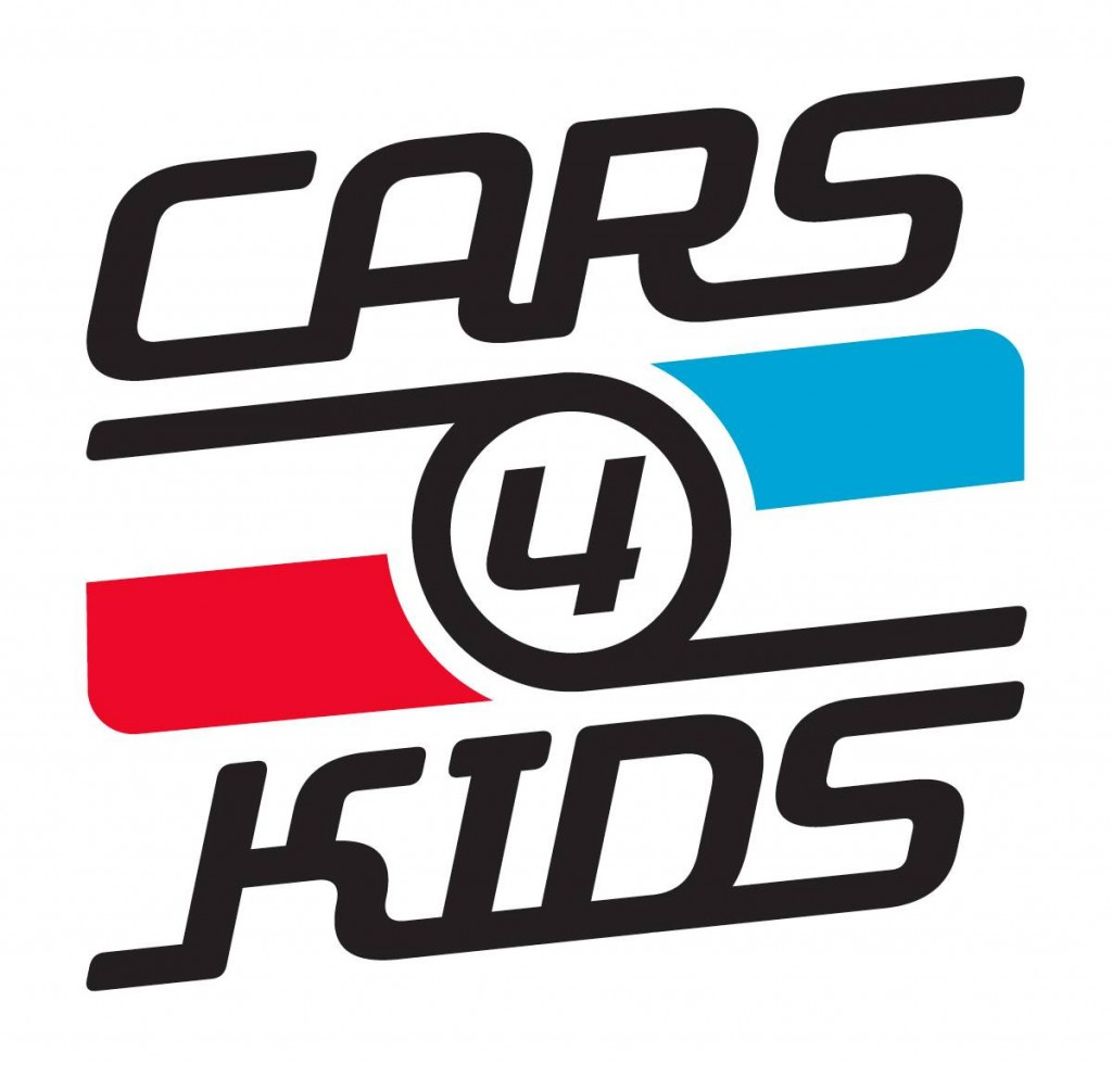 cars 4 kids logo