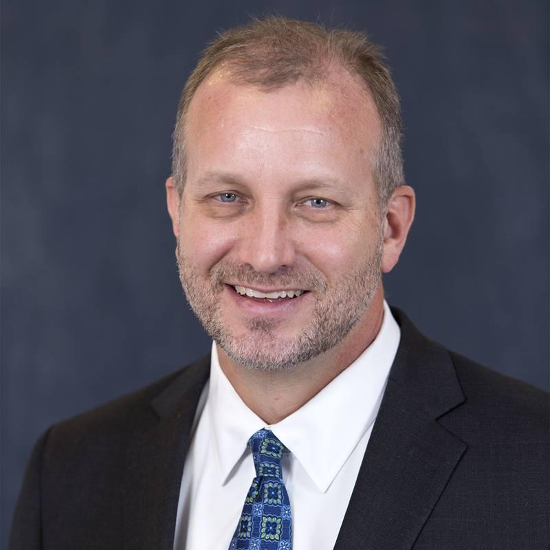 Mark Briesacher, MD Banner