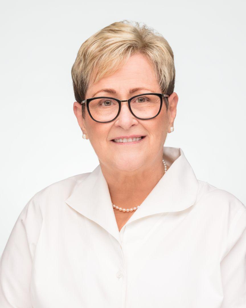 Paula Green Johnson Banner