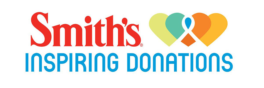Smith's Donations Banner